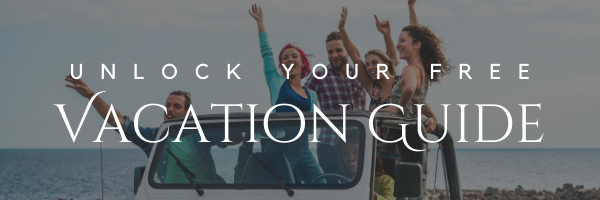 unlock your free vacation guide, jeep weekend crystal beach