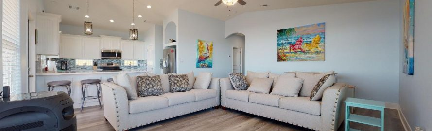 The Wheelhouse Living Room